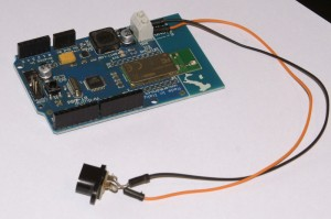 Arduino Bluetooth